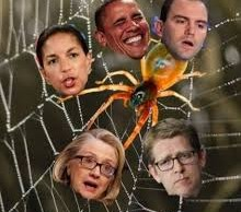 SpiderWebDems